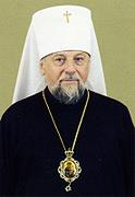Святейший Патриарх Кирилл поздравил митрополита Рижского и всея Латвии Александра с 70-летием со дня рождения и 20-летием архиерейской хиротонии